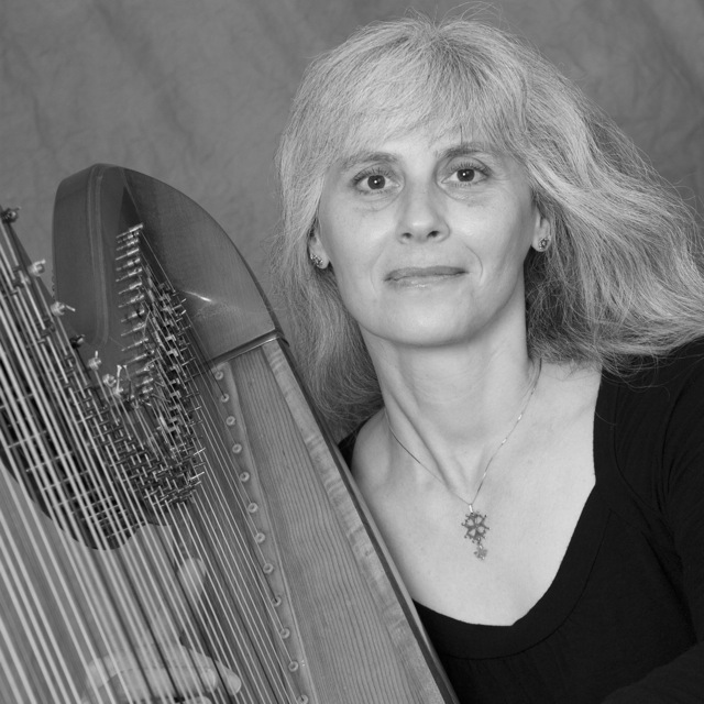 NE Ohio harpist available for weddings, receptions, funerals, concerts