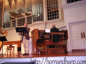 Wheaton, IL  and Akron, Ohiohorn and pipe organ
