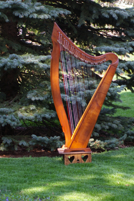 outdoor wedding music: Chicago Illinois